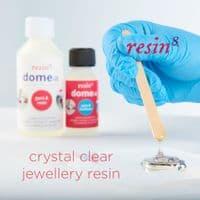 Dome-it Jewellery Epoxy Resin - 150g